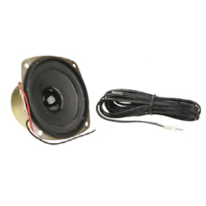 """MRC AT810 3"""" Fixed Speaker & Wire SoundMaster 210 Accessory"""