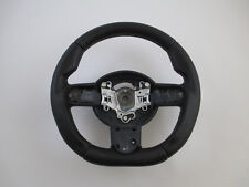 BMW MINI R55 R56 57 58 60 cooper one s Flat Bottom include Steering wheel Thick