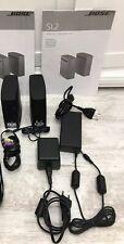 Bose SL2 Funk Wireless Surround Link Lifestyle V 18 28 38 48 35 25 25 10 20 30