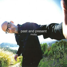 Moby – Past And Present (rare cd)