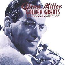 Golden Greats: Encore Collection by Glenn Miller (CD, Nov-1997, BMG Special Prod