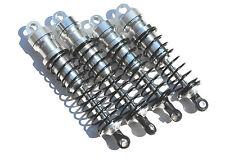 Aluminum Big Bore Shock Fit Team Losi 1/8 8ight 2.0 BUGGY !!