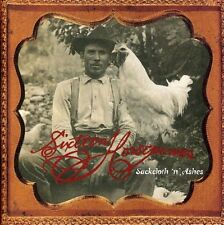 16 Horsepower - Sackcloth 'N Ashes (CD NEUF)
