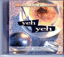 (EI860) Cappuccino Classsics - Yeh, Yeh - 1995 CD