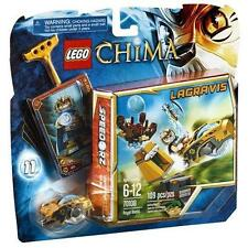 LEGO Legends of Chima LAGRAVIS Royal Roost (70108) NEW