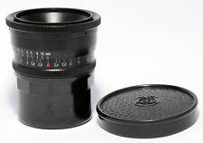 JUPITER-12 35mm f2.8 BLACK RF M39 USSR Carl Zeiss Biogon Leica Skopar ZM M 2.5
