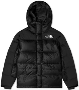 The North Face Men's Himalayan Down Jacket / BNWT / Black / Large