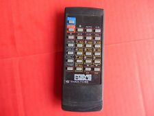 REMOTE PRIME CABLE BOX THAD-TV82 TV CATV CBL Home Video