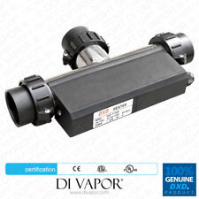 DXD SDP 1500T 1.5kW flusso SCALDABAGNO per vasca idromassaggio SPA | | | da bagno idromassaggio piscina