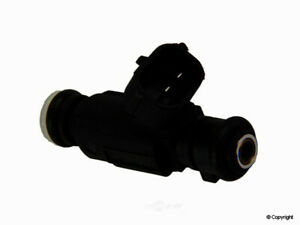 Fuel Injector-Aftermarket New WD Express 126 23002 770