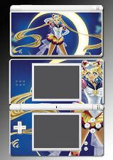 Sailor Moon New Cartoon Anime Show Mars Video Game Skin Cover Nintendo DS Lite
