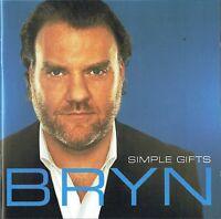 Bryn Terfel-Simple Gifts CD