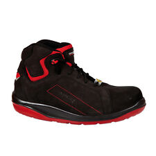 (tg. 42) Giasco Gym Scarpe antinfortunistiche Uomo Multicolore (c0a)