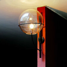 IT-OLuce - LYNDON 160 M - Lampada da esterno/Outdoor lamp - nero/black