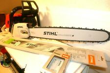 "STIHL CHAINSAW 034 ""AV ""NR MINT""  OEM   / 036 361 362 391 044 440 460"
