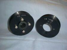 "2.60"" DUB 6 Rib Supercharger Pulley Ring (ONLY) - (Joe Gibbs & GM)"