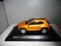 SEAT TRIBU CONCEPT PROVENCE MOULAGE 1:43