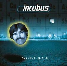 S.C.I.E.N.C.E. by Incubus (Vinyl, Feb-2013, 2 Discs, Music on Vinyl)