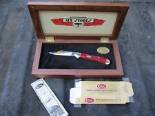 CASE XX COPPERLOCK LIMITED EDITION 75TH ANNIVERSARY ACE HARDWARE KNIFE 61549L