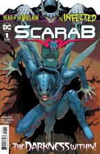 The Infected: Scarab (2019) #1 Vf/Nm-Nm Year of the Villain