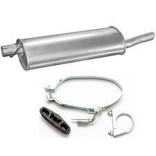 Endtopf Schalldämpfer Daewoo Nexia 1.5i/1.8i Motor/ SOHC bis Bj.1999