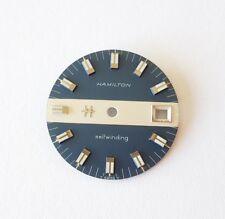 ETA 2782 Cuadrante Reloj 27.25 mm Aprox Hecho En Suiza