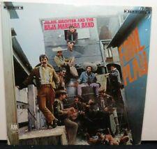 BAJA MARIMBA BAND FOWL PLAY (NM) SP-4136 LP VINYL RECORD