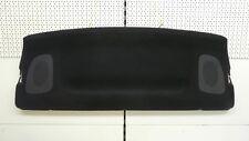 Hutablage 6K5867769 VW Polo Classic Seat Cordoba 6K Heckablage Verkleidung