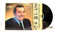 1967 Al Martino Daddys Little Girl Capitol LP 33 Vinyl Record ST 2733