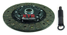 XTR STAGE 1 HD CLUTCH DISC PLATE for 90-96 NISSAN 300ZX TWIN TURBO VG30DETT