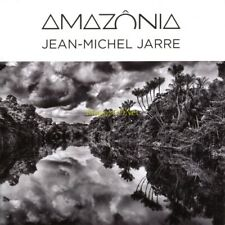 CD: JEAN-MICHEL JARRE - Amazonia (2021)