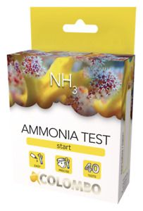 Colombo test kit Ammonia