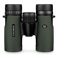 Vortex Diamondback 8x32 HD Binoculars. New HD model with full accessories