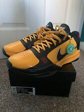 Size 11.5 - Nike Zoom Kobe 5 Protro Bruce Lee