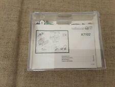 VELLEMAN METAL DETECTOR K7102 Kit. NUOVO