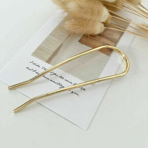 Wholesale Women Girls Hair Sticks Clip Hairpins Chinese Style Chopstick Decor US