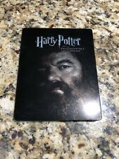 Harry Potter and The Philosophers Stone Steelbook
