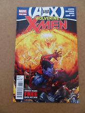 Wolverine & The X-Men  (vol 1) 13 . Marvel 2012 . VF