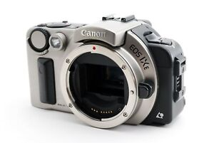 [Near Mint] Canon EOS IX IXE Body APS Film Camera From Japan #G741119