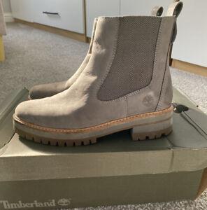 Timberland Courmayeur Chelsea Boots size 7