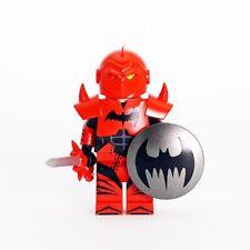 **NEW** UG Minifigure Custom Earth 9 Batman Lego Minifigure