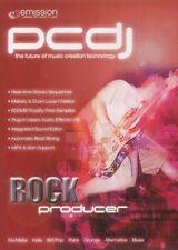 PC DJ-PCDJ-Rock Hersteller-Music Creator PC CD-ROM (Disc in Hülle)