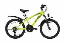 "20"" 20 Zoll Kinder Fahrrad Kinderfahrrad Mtb Mountainbike Rad Bike Licht STVO"