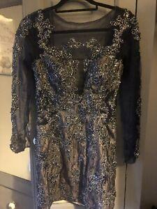 forever unique dress size 12
