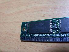 Smart SM732C2000AS-12) 8MB FLASH SIMM 85ns 80-pin 5V (for Cisco)