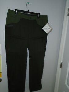 Under Armour Men's Reaper® Infil Ops WINDSTOPPER® Pants, Sz 36.
