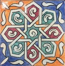 Fliesenbild carreaux de céramique Orient peintes à la main façades méditerranéen Mosaïque 06 29