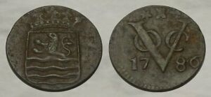☆ HISTORIC !! - 1786 Colonial Copper Coin !! ☆ EARLY NEW YORK COINAGE !!