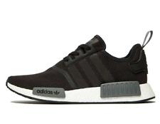Adidas NMD R1 Black White Grey Size 11.5. DA9299 yeezy ultra boost pk