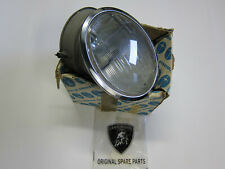 Lamborghini Miura genuine headlight light lamp Carello NOS